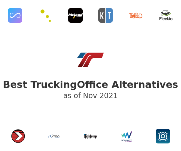 Best TruckingOffice Alternatives