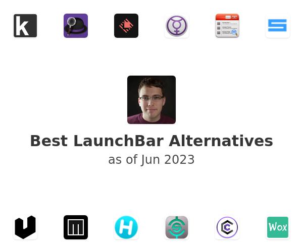 Best LaunchBar Alternatives