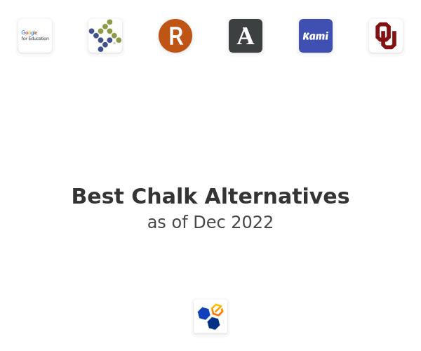 Best Chalk Alternatives