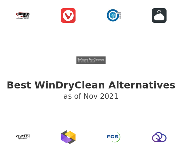 Best WinDryClean Alternatives