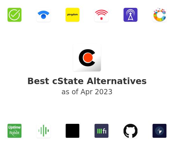 Best cState Alternatives