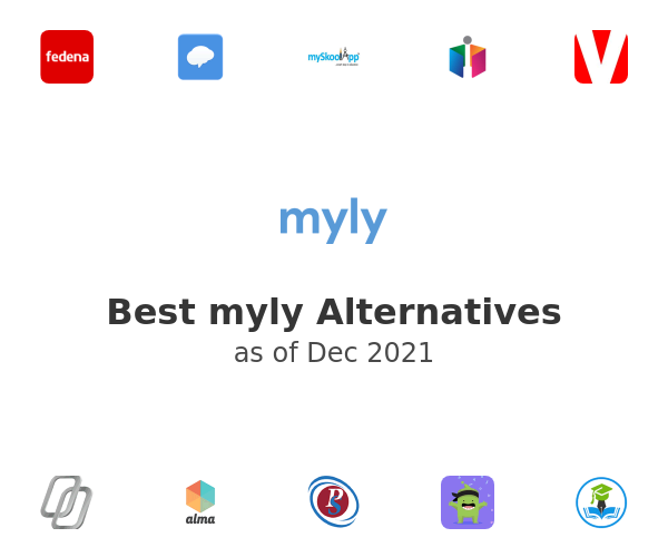 Best myly Alternatives