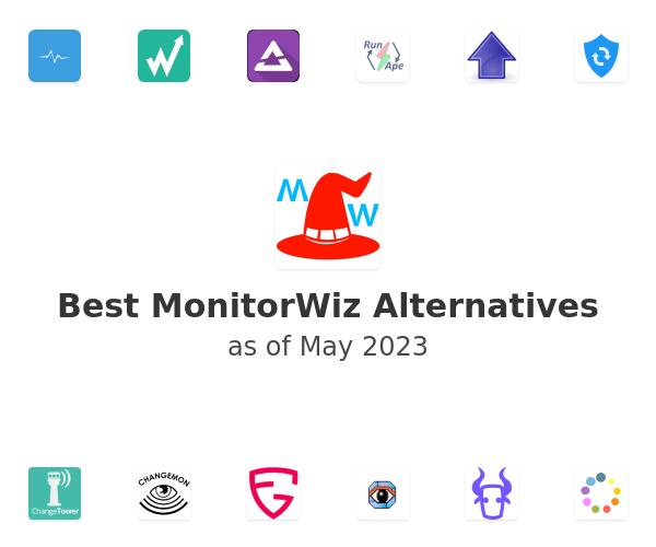 Best MonitorWiz Alternatives