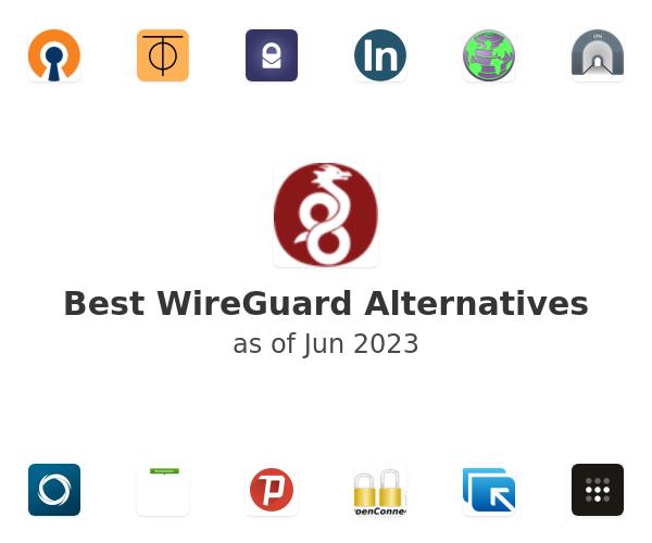 Best WireGuard Alternatives