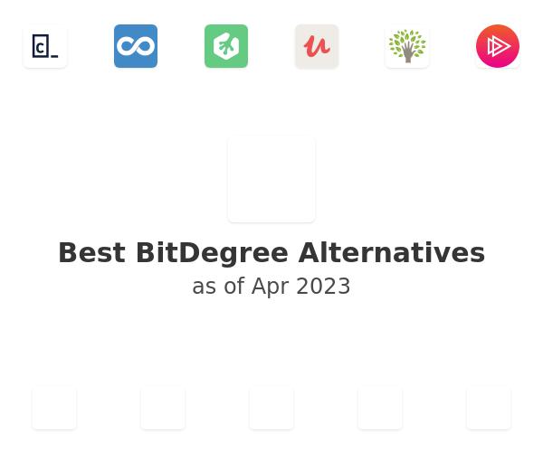 Best BitDegree Alternatives