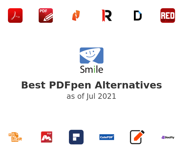 Best PDFpen Alternatives