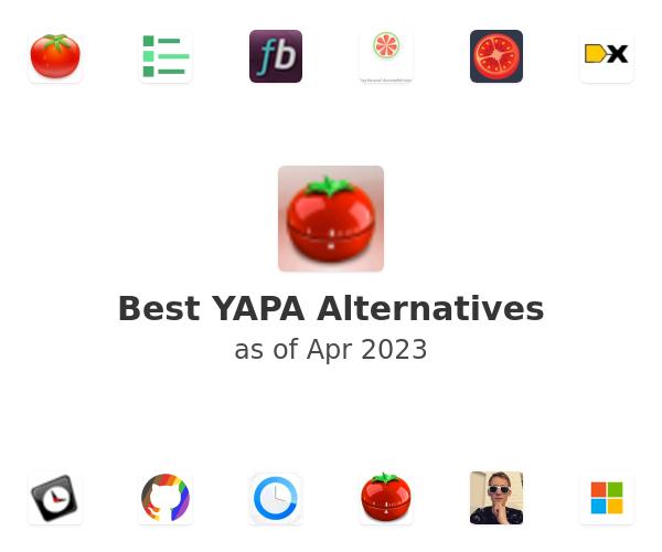 Best YAPA Alternatives