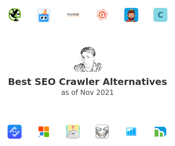 Best SEO Crawler Alternatives