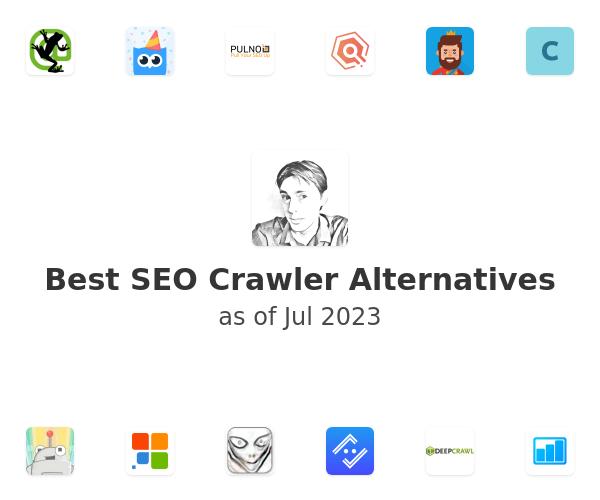Best SEO Crawler Alternatives