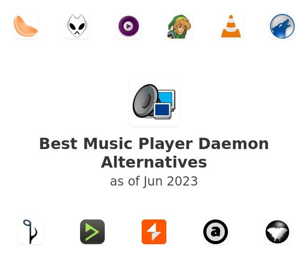 Best Music Player Daemon Alternatives