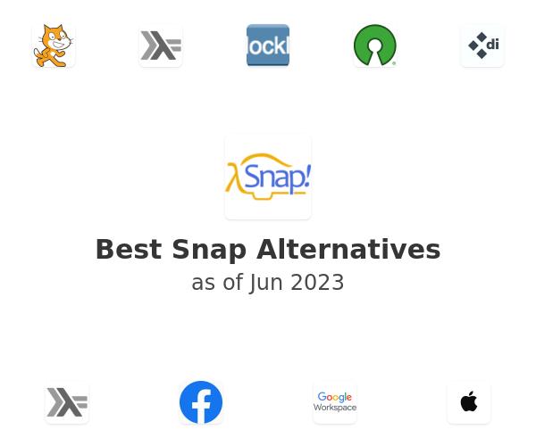Best Snap Alternatives