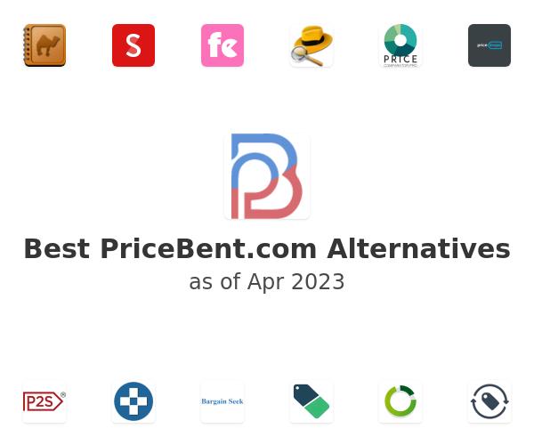 Best PriceBent.com Alternatives