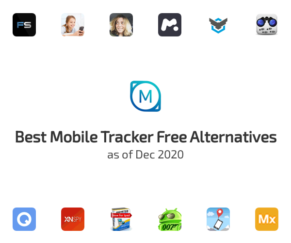 Best Mobile Tracker Free Alternatives