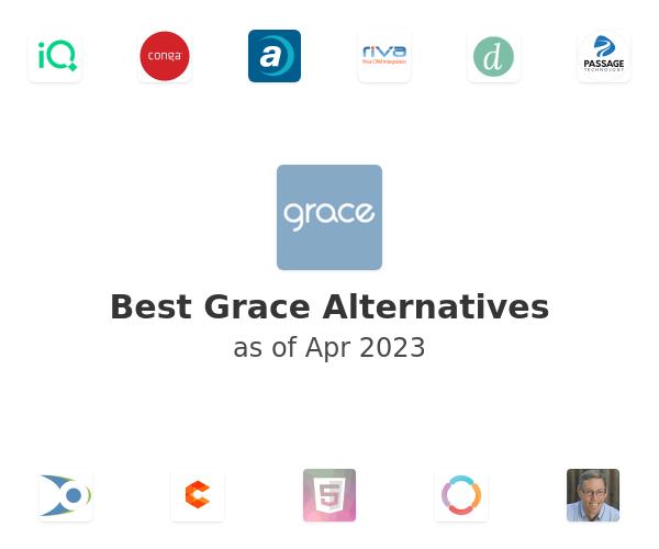 Best Grace Alternatives