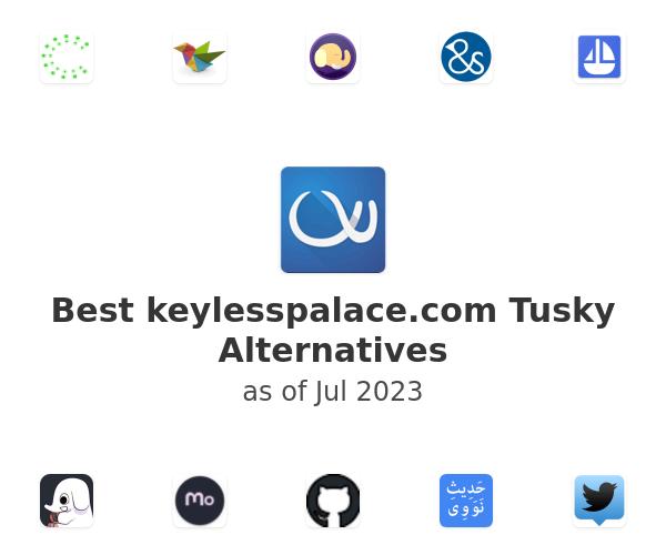 Best Tusky Alternatives