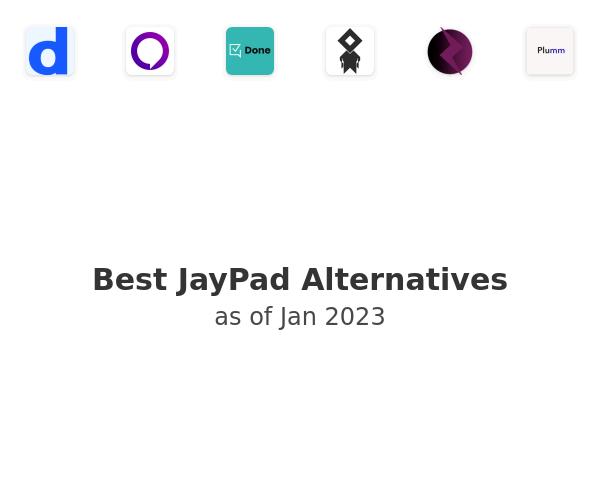 Best JayPad Alternatives