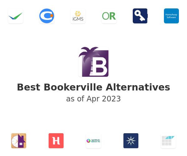 Best Bookerville Alternatives