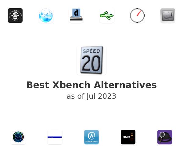 Best Xbench Alternatives