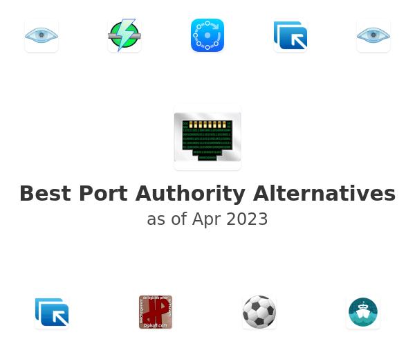 Best Port Authority Alternatives