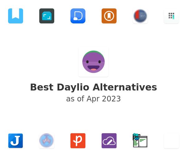 Best Daylio Alternatives