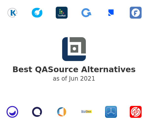Best QASource Alternatives