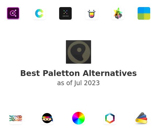 Best Paletton Alternatives