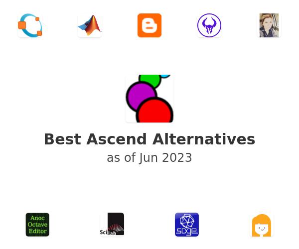 Best Ascend Alternatives