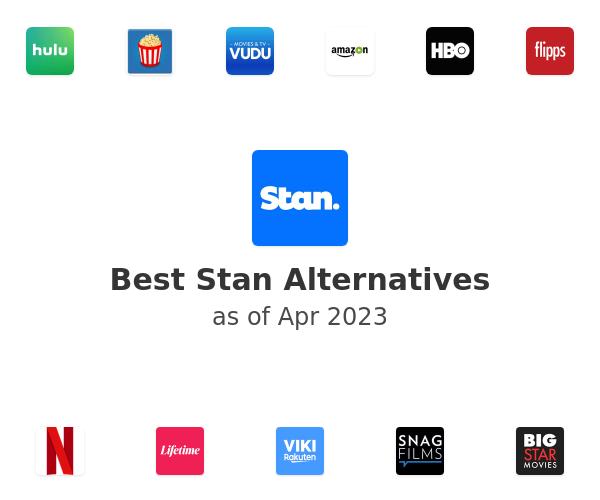 Best Stan Alternatives