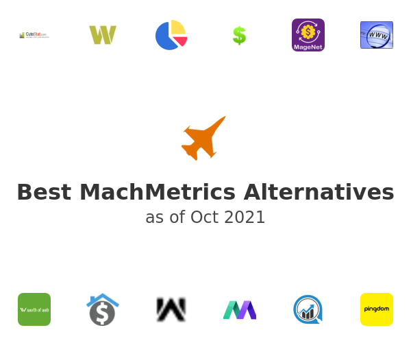 Best MachMetrics Alternatives
