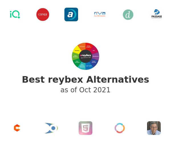 Best reybex Alternatives