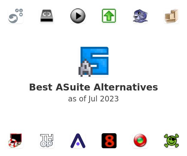 Best ASuite Alternatives