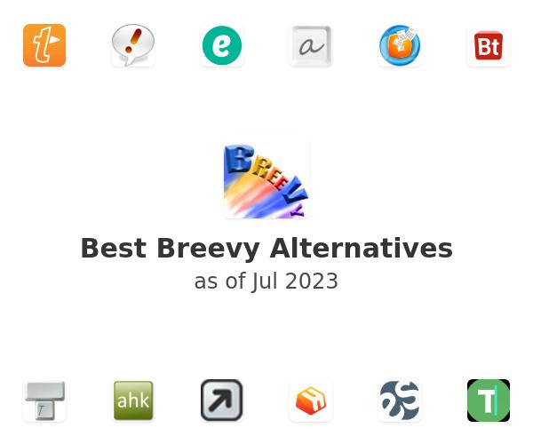 Best Breevy Alternatives
