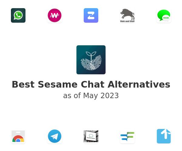 Best Sesame Chat Alternatives