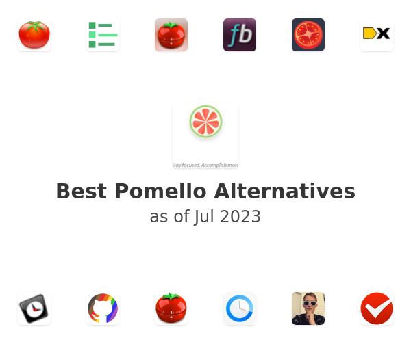 Best Pomello Alternatives