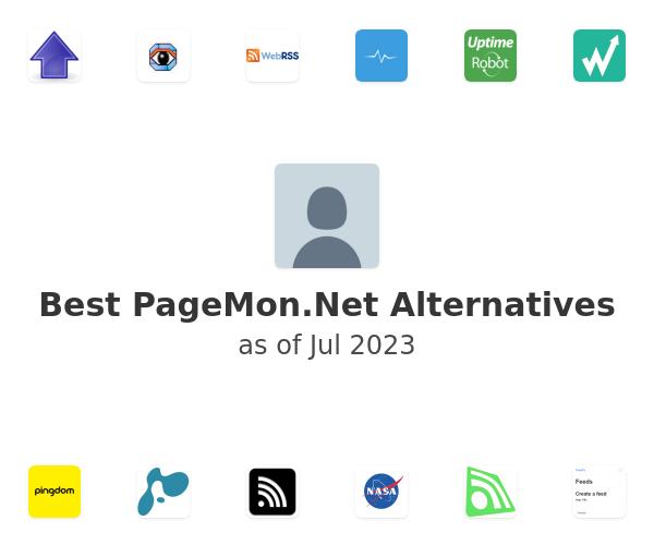 Best PageMon.Net Alternatives