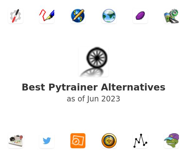Best Pytrainer Alternatives