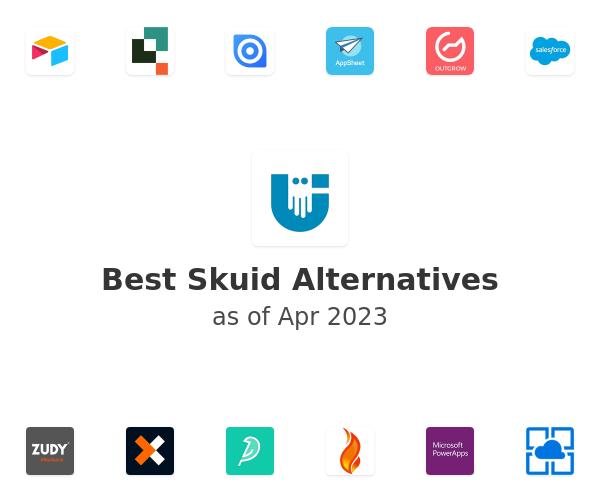 Best Skuid Alternatives