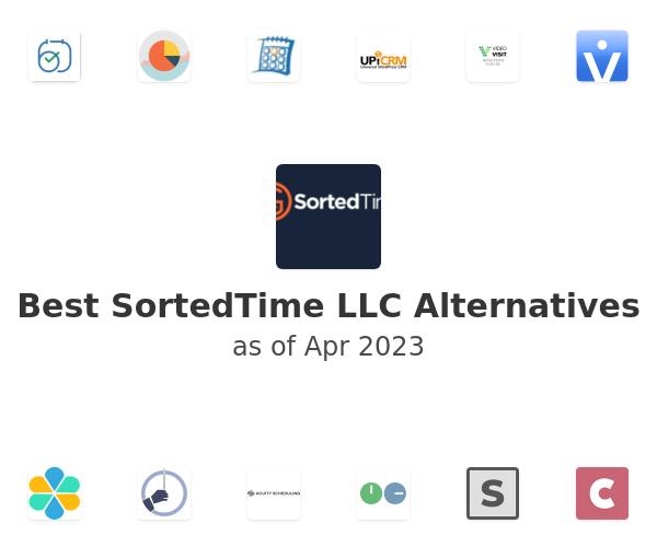 Best SortedTime LLC Alternatives