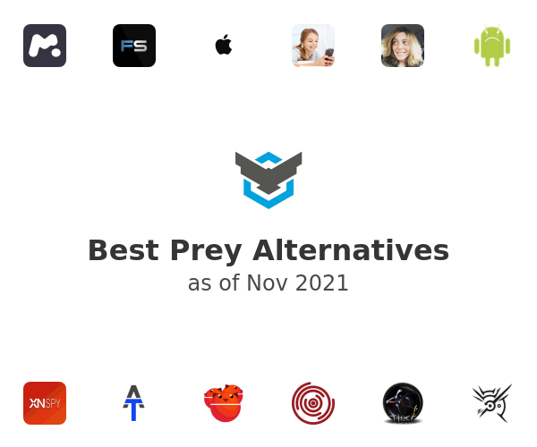 Best Prey Alternatives