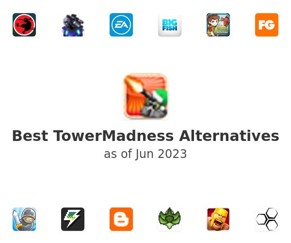 Best TowerMadness Alternatives