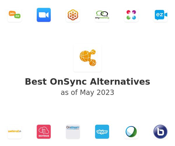 Best OnSync Alternatives
