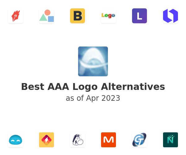 Best AAA Logo Alternatives