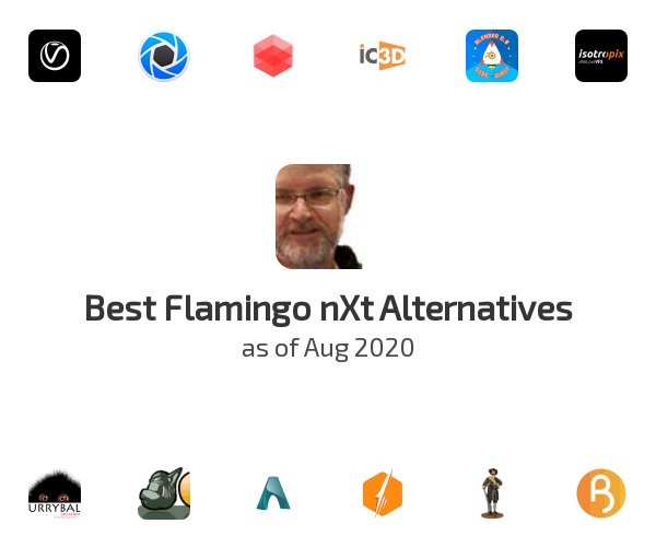 Best Flamingo nXt Alternatives