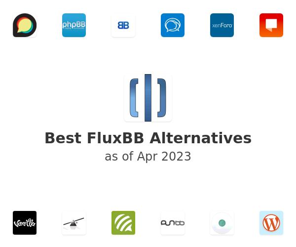 Best FluxBB Alternatives