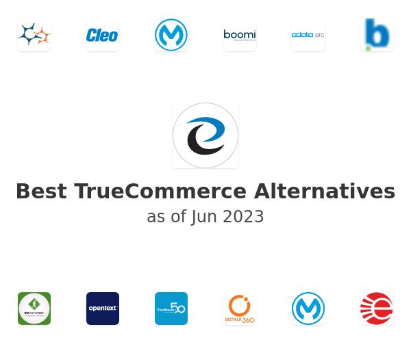 Best TrueCommerce Alternatives