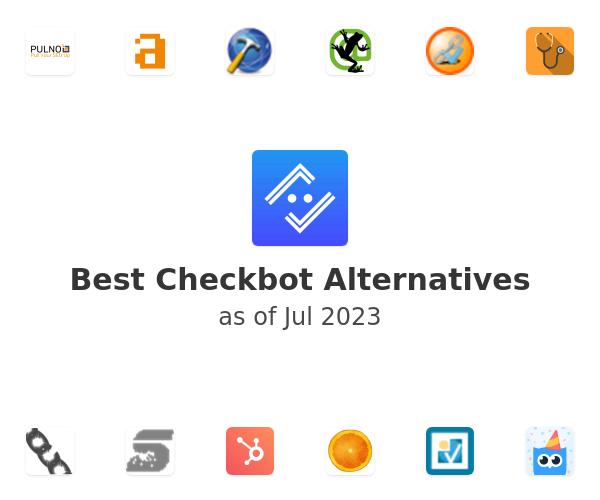 Best Checkbot Alternatives