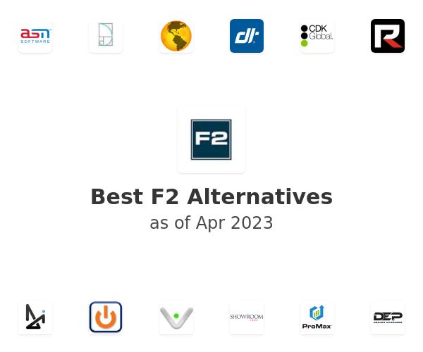 Best F2 Alternatives