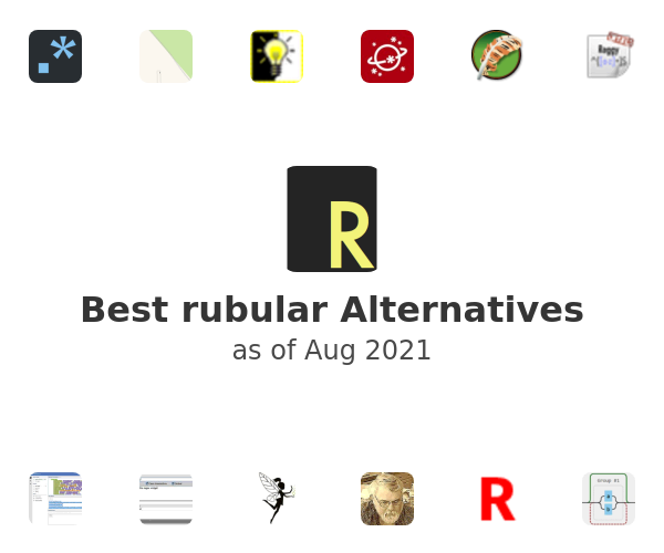 Best rubular Alternatives