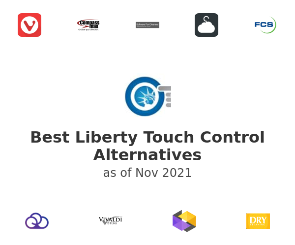 Best Liberty Touch Control Alternatives