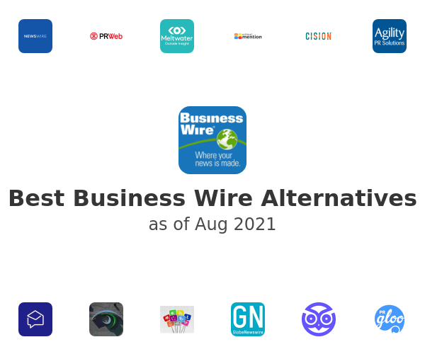 Best Business Wire Alternatives